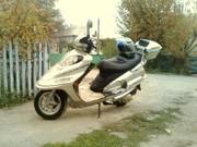 Скутер Hiong Feng 150