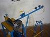 Станок. Производство сетки рабица. Оборудование малого бизнеса