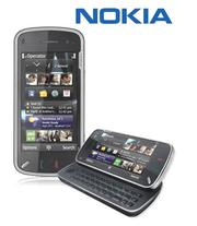 NOKIA N97 ТЕЛЕФОН GSM