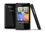 HTC Aria,  Android 2.3.7,  Сенсорный,  5Mpx,  Wi-fi