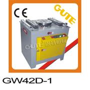 Станок для гибки арматуры до 42 мм. GW42D-1