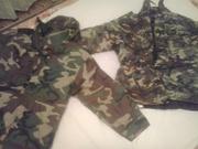 Бинокль,  палатка,  камуфляж,  обувь для охоты