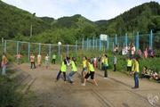 Летний  лагерь в горах Алматы  с английским языком - инетнсив