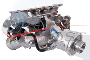 Турбина Audi A4 1.8 TFSI (B8)