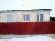 дом  из  пяти  комнат  в  районе  саноторий Турара  Рыскулова