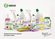Ищем партнеров и представителей по продаже автохимии бренда Grass