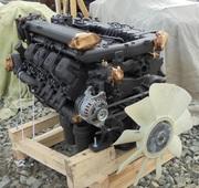 продам новый Двигатель КАМАЗ 740.50 евро-2