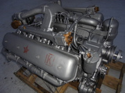 продам новый Двигатель ЯМЗ 238НД3