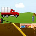 Бестраншейная замена трубопроводов без вскрытия грунта