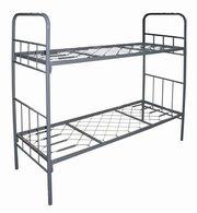 Армейские железные кровати оптом,  кровати престиж кровати дешево