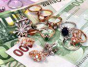 Кредит под залог ювелирных изделий